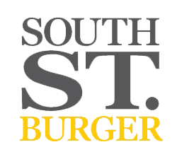 South St Burger stacked