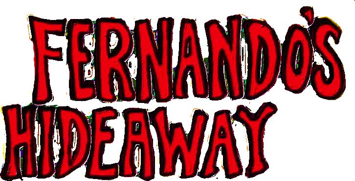 fernando's hideaway